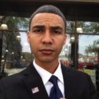 Austin Scott, Barack Obama Impersonator - Barack Obama Impersonator in North Hollywood, California