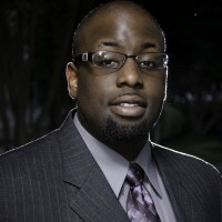 Author Kelvin Hicks - Motivational Speaker in Greenville, Texas