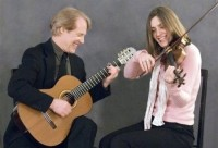 Avalon Duo - Classical Guitarist in Golden, Colorado
