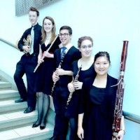 Avenue Wind Quintet - Classical Ensemble in Camrose, Alberta