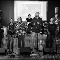 A.V.O. Christian Music and Entertainment - Jazz Band in Mobile, Alabama