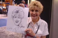 Awesome Party Entertainment - Caricaturist in Marlboro, New Jersey