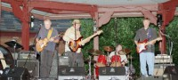 Axe Grinder - Country Band in Pleasant Prairie, Wisconsin