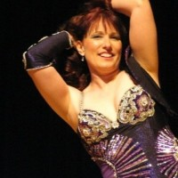 Aziyade & Evansville Bellydance - Dancer in Owensboro, Kentucky