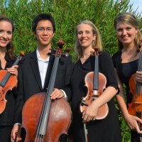 Azul Strings - String Quartet in Redding, California