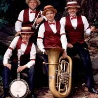 The Dixie Rascals - 1920s Era Entertainment in Princeton, New Jersey