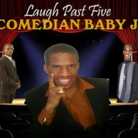 Baby J. - Christian Comedian in Baltimore, Maryland