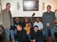 Bachata Jazz - Latin Band in Olean, New York