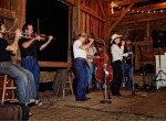 Barn Dance in Lancaster