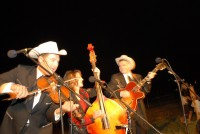 Back At The Ranch - Country Band in Houston, Texas