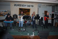 Backstreet Band - Easy Listening Band in Greenwood, South Carolina