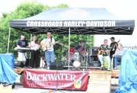 Backwater Classic Country - Bluegrass Band in Radford, Virginia