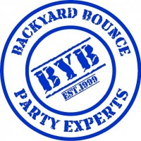 Backyard Bounce Inc - Tent Rental Company in Cincinnati, Ohio