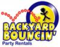 Backyard Bouncin' Inc. - Bounce Rides Rentals in Allentown, Pennsylvania