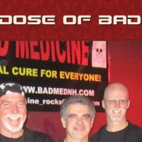 Bad Medicine - Rock Band / Cover Band in Hudson, New Hampshire