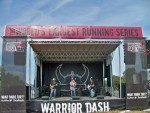 Warrior Dash, Morris, OK