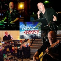 Charlie Roberts - Wedding DJ / Singing Pianist in Pensacola, Florida