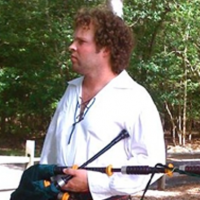Bagpiper Brendan Timothy Sprouls - Celtic Music in Pike Creek, Delaware