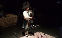 Bagpipes by Damon