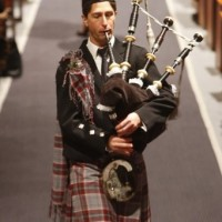 Bagpipes & Irish Flutes - Bagpiper in Fresh Meadows, New York
