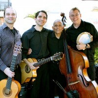 BAILE - Latin & Spanish Band for Los Angeles - Bossa Nova Band in Irvine, California