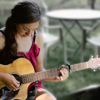 Bailee Jordyn - Singing Guitarist in Eugene, Oregon