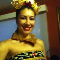 Balinese Dancer - World Music in San Diego, California