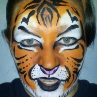 Ballam Face Painting - Face Painter in Manchester, New Hampshire