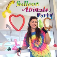 Balloon Animals Party - Balloon Twister / Princess Party in Naperville, Illinois