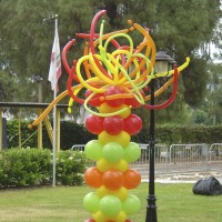 Balloon Divas - Balloon Decor in Huntington Beach, California