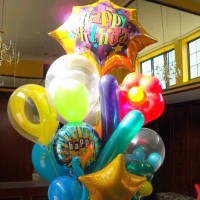 Balloon Guru - Balloon Decor in Santee, California
