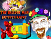 Balloon Man Entertainment