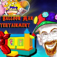 Balloon Man Entertainment - Children's Party Magician in Atlanta, Georgia
