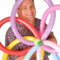 Balloon Man Mike - Party Entertainment - Balloon Twister in Raleigh, North Carolina