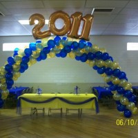 Balloon Notes - Event Services in San Juan, Texas