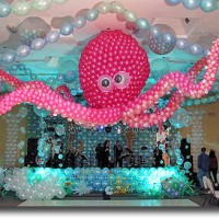 Balloonatic Event Decorators - Balloon Decor in Palm Beach Gardens, Florida