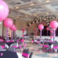 Balloons by Design - Balloon Decor in Dallas, Texas