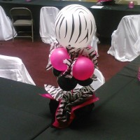 Balloons By Kandy - Cake Decorator in Flint, Michigan