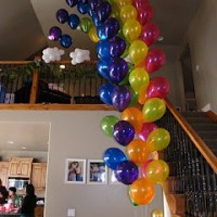 Balloons by Malloons - Balloon Decor in Spanish Fork, Utah