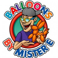 Balloons by Mister E - Balloon Twister in San Diego, California