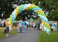 Balloons For All Events - Balloon Decor in Narragansett, Rhode Island