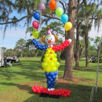 Balloons That Bloom - Tent Rental Company in North Port, Florida