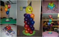 Balloonville LLC - Cake Decorator in Bowling Green, Kentucky