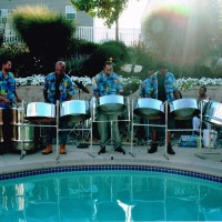 Baltimore Islanders Steel Band - World & Cultural in Arlington, Virginia