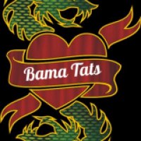 Bama Tats - Temporary Tattoo Artist / Body Painter in Tuscaloosa, Alabama