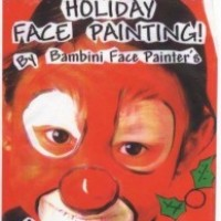 Bambini Family Entertainment, Inc. - Face Painter in Dover, Delaware