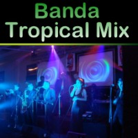 Banda Tropical Mix - Merengue Band in New York City, New York
