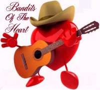 Bandits Of The Heart - Cajun Band in Cheyenne, Wyoming