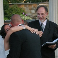 Bands of Gold Wedding Ceremonies - Christian Speaker in Scarsdale, New York