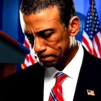 Ron Butler - Barack Obama Impersonator - Storyteller in Farmington, New Mexico